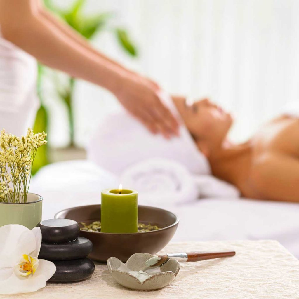 Massage Rituel cooconing 1h15