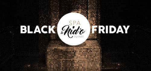 BLACK FRIDAY : Offre exceptionnelle